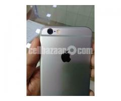 Brand new Iphone 6 16 GB Grey New unused Full boxed - Image 5/5