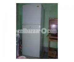 Samsung 10 CFT Fridge (1 year used)
