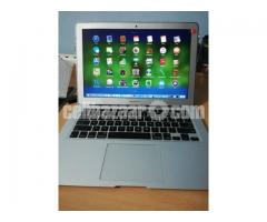 """MacBook Air 13"""" (Early 2015 edition)"""