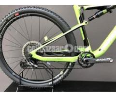 CANNONDALE SCALPEL Si TEAM 2017