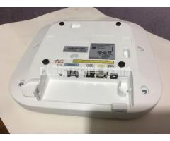 cisco Ap AC wifi router