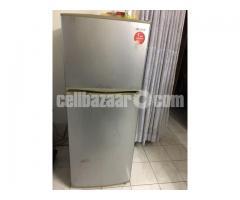 Samsung Freezer-Refrigerator