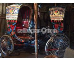 Auto Rikshaw - Image 3/4