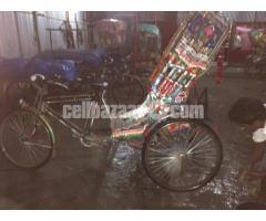 Auto Rikshaw - Image 4/4