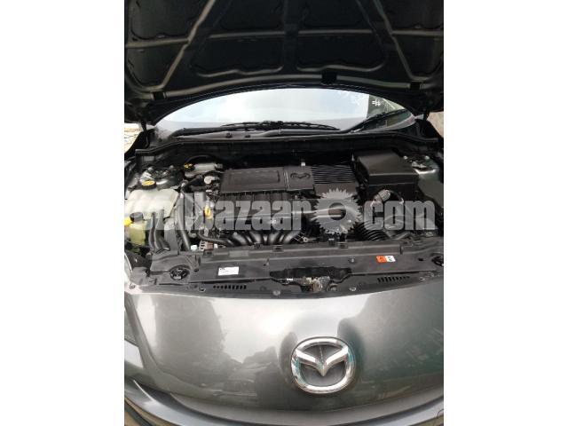 Mazda axela 2011 - 3/5