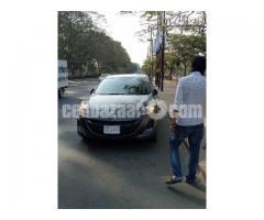 Mazda axela 2011 - Image 4/5