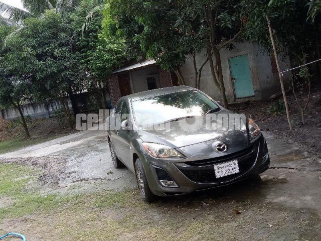 Mazda axela 2011 - 5/5