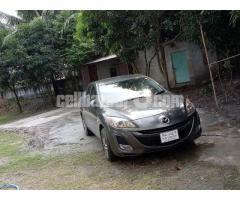 Mazda axela 2011 - Image 5/5