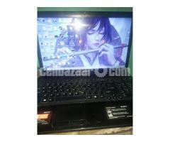 Sony Vaio EB series 15.5 inch Laptop i5