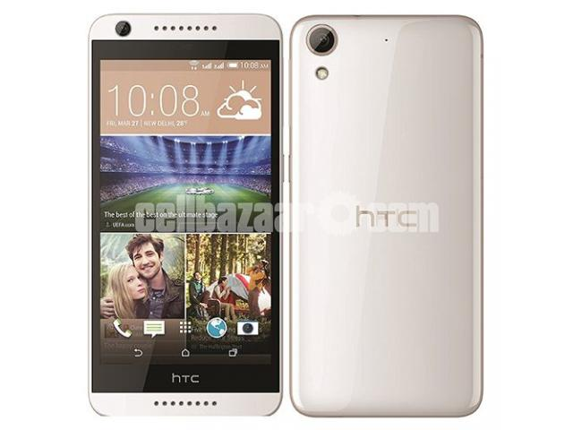 HTC DESIRE 626 - 1/2