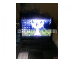 Dell core i3 laptop ( new condition)