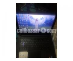 Dell core i3 laptop ( new condition) - Image 3/4