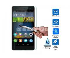 Huawei Ascend Y311 Tempered Glass Screen Protector