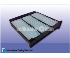AIR FILTER, AC/ CABIN FILTER, OIL FILTER - Image 3/3