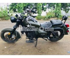 Renegade Commando Bike For Sale