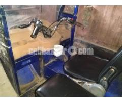 H POWER Auto Bike For Sale - Image 3/4