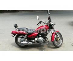 Yamaha Enticer Bike For Sale