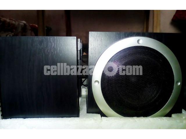 Microlab TMN-1 4:1 - 1/1