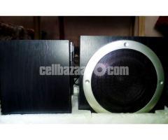 Microlab TMN-1 4:1