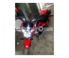 Hero Splendor iSmart 3