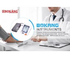 Bokang Digital Blood Pressure Monitor