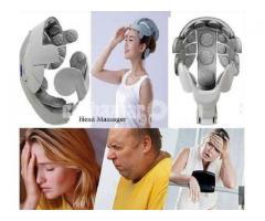 Easy Brain Massager