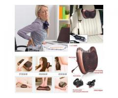 Car And Home Massage Pillow (CHM-8028)