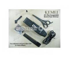 Kemei KM-3060 ইলেক্ট্রিক হেয়ার ট্রিমার