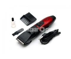 Nova Rechargeable Trimmer 6008
