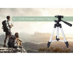 Mobile tripod & light offer