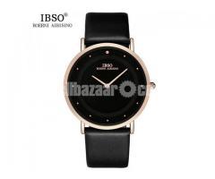 WW0026 Original IBSO Slim Watch 8160G