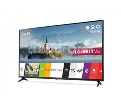 LG LJ550V Full HD 55 Inch WiFi Direct Smart LED Television