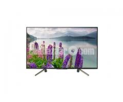 """Sony Bravia W800F 43"""" Full HD HDR Android Internet LED TV"""