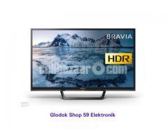 Sony Bravia KDL-W660F 43 Inch Full HD Smart  TV