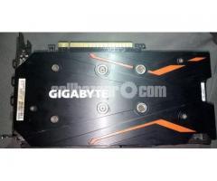 Gigabyte G1 Gaming GTX 1050Ti 4GB DDR-5 - Image 4/4