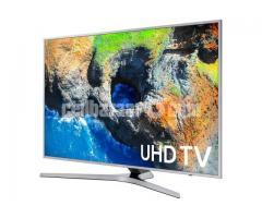 Samsung MU7000 65 Inch 4K UHD HDR WiFi Smart LED TV