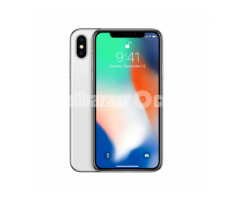 Apple iPhone X – 256GB