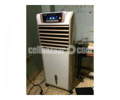 SkyAir- Evaporation Air Cooler