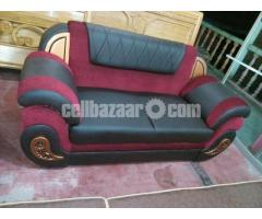 Brand New Sofa Set