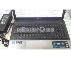 Asus core i7 Laptop