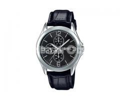 WW0035 Original Casio Belt Watch MTP-V301L-1A