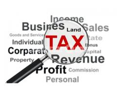Tax & Company Law Service