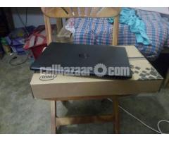 HP High config i3 7th gen 8gb/1tb+ssd laptop