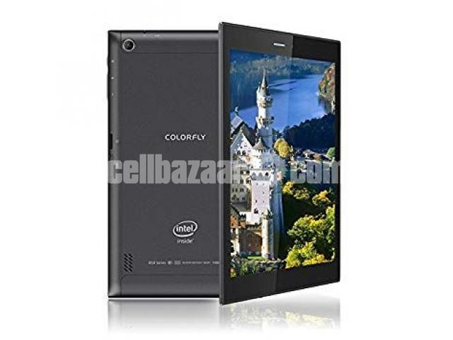 Colorfly i1818 series w3g Notebook - 2/2