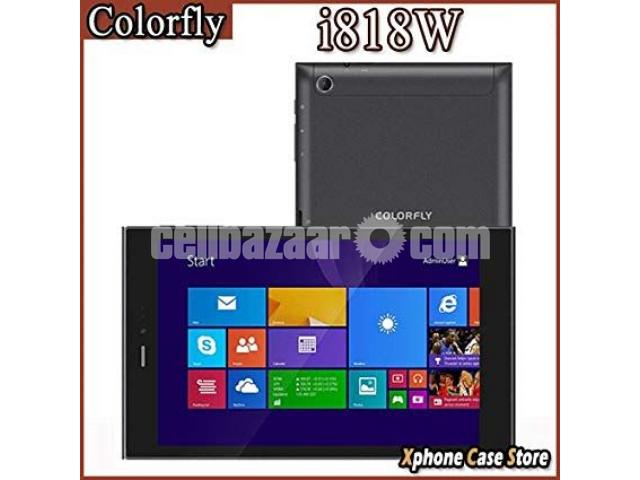 colorfly i1818 series w3g Notebook - 2/4