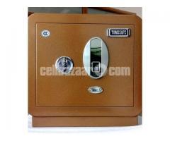 Safe (Biometric Finger Print Safe).