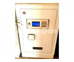 Password Protected- Electronic Safe