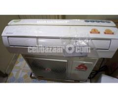 Chigo 1.5 Ton Split Type AC Price in BD.