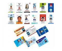 Office/ School RFID Card Printing Service in Bangladesh