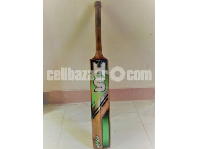 English Willow HS Cricket Bat